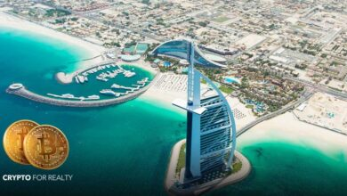 How to buy Real Estate with Bitcoin in Dubai? Your Complete Guide