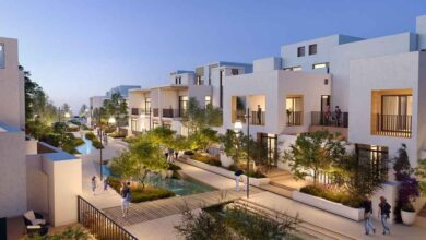 How Bliss Townhouses are a Vibrant Community at Arabian Ranches 3