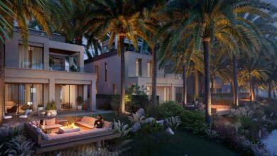 Caya Villas Dubai