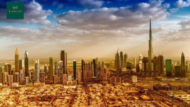 An Era of Stunning Cosmopolitan Charm in Downtown Dubai Apartments